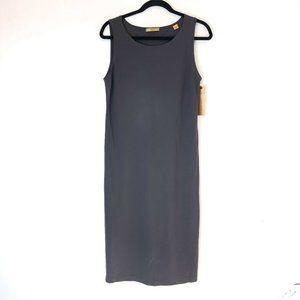 Donna Karan Signature 10 Sleeveless Shift Dress